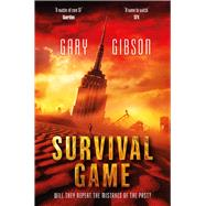 Survival Game by Gibson, Gary, 9780230772809
