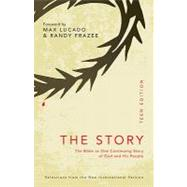 The Story by Lucado, Max; Frazee, Randy, 9780310722809