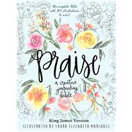 Praise by Marshall, Laura Elizabeth, 9781680992809
