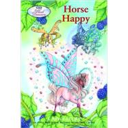 Wind Dancers #2: Horse Happy by Miller, Sibley; Chang, Tara  Larsen; Gershman, Jo, 9780312382810