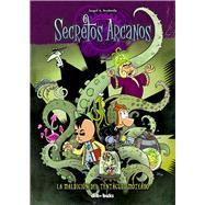 Secretos Arcanos/ Arcane Secret by Svoboda, Ángel A., 9788492902811