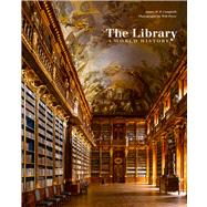 The Library by Campbell, James W. P.; Pryce, Will, 9780226092812