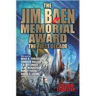 The Jim Baen Memorial Award Stories by Ledbetter, William, 9781481482813