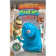 Monsters Vs. Aliens: The M Files by DEFALCO, TOMDALTON, ALEX, 9781848562813