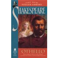 Othello by William Shakespeare, 9780671722814