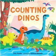 Counting Dinos by Bianda, Junissa; Pinder, Eric, 9780807512814