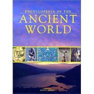 Encyclopedia of the Ancient World by Grimbly,Shona;Grimbly,Shona, 9781579582814