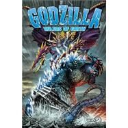 Godzilla Rulers of Earth 5 by Mowry, Chris; Frank, Matt; Zornow, Jeff, 9781631402814