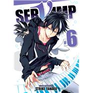 Servamp Vol. 6 by Tanaka, Strike, 9781626922815