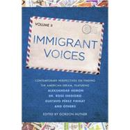 Immigrant Voices by Hutner, Gordon, 9780451472816