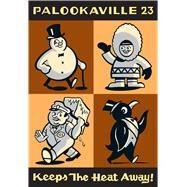 Palookaville #23 by Seth, 9781770462816
