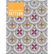 Zen Coloring Pattern by Guild of Master Craftsman Pubns ltd, 9781784942816