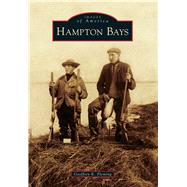Hampton Bays by Fleming, Geoffrey K., 9780738592817