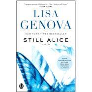 Still Alice by Genova, Lisa, 9781439102817