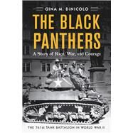 The Black Panthers by Dinicolo, Gina M., 9781594162817