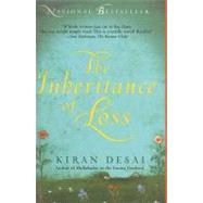 The Inheritance of Loss by Desai, Kiran, 9780802142818