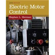 Electric Motor Control by Herman, Stephen, 9781133702818