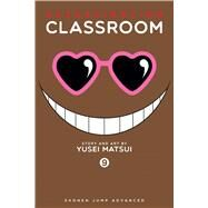 Assassination Classroom, Vol. 9 by Matsui, Yusei, 9781421582818