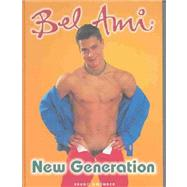 New Generation by Bel Ami, 9783861872818