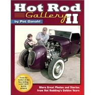 Hot Rod Gallery II by Ganahl, Pat, 9781613252819