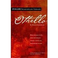 Othello by Shakespeare, William; Mowat, Dr. Barbara A.; Werstine, Paul, 9780743482820