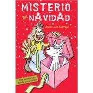 Misterio en navidad by Navajo, José Luis, 9781496402820