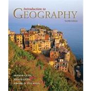 Introduction to Geography by GETIS, 9780073522821