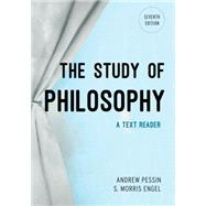 The Study of Philosophy by Pessin, Andrew; Engel, S. Morris, 9781442242821