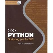 Python Scripting for Arcgis by Zandbergen, Paul A., 9781589482821
