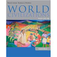 World Civilizations Volume II: Since 1500 by Adler, Philip J.; Pouwels, Randall L., 9781285442822