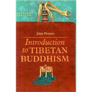 Introduction to Tibetan Buddhism by Powers, John, 9781559392822