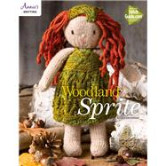 Woodland Sprite Fairy Knit Pattern by Annie's, 9781590122822