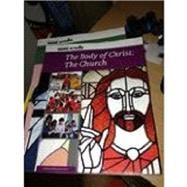The Body of Christ: The Church by Joseph Draper, 9781847302823