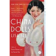 China Dolls by See, Lisa, 9780812982824