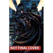 Batman: The Dark Knight Vol. 2: Cycle of Violence (The New 52) by HURWITZ, GREGGFINCH, DAVID, 9781401242824