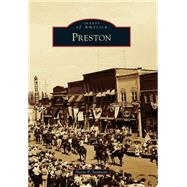 Preston by Seamons, Necia P., 9781467132824