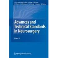 Advances and Technical Standards in Neurosurgery by Pickard, J. D.; Akalan, N.; Ankara; Rocco, C. Di; Dolenc, V. V., 9783211722824