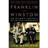Franklin and Winston by MEACHAM, JON, 9780812972825