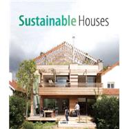 Sustainable Houses by Krauel, Jacobo, 9788415492825
