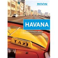 Moon Havana by Baker, Christopher P., 9781631212826