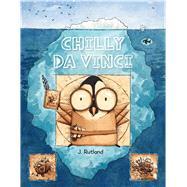 Chilly Da Vinci by Rutland, J., 9780735842830