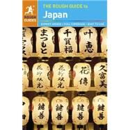 The Rough Guide to Japan by Richmond, Simon, 9781409342830
