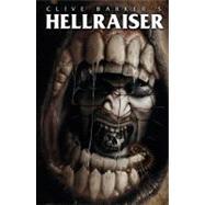 Clive Barker's Hellraiser Vol. 4 by Barker, Clive; Miller, Mark; Ordon, Janusz, 9781608862832