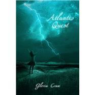 Atlantis Quest by Craw, Gloria, 9781633752832