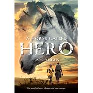 A Horse Called Hero by Angus, Sam, 9781250062833