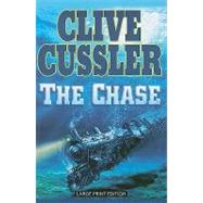 The Chase by Cussler, Clive, 9781594132834