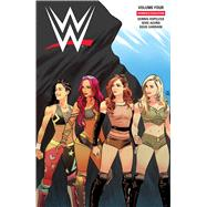 WWE by Hopeless, Dennis; Acuna, Serg; Garbark, Doug (CON), 9781684152834