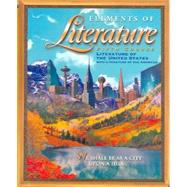Elements of Literature: Fifth Course by Beers, Kylene; Probst, 9780030672835