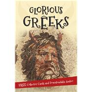 Glorious Greeks by Unknown, 9780753472835