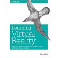 Learning Virtual Reality 9781491922835N